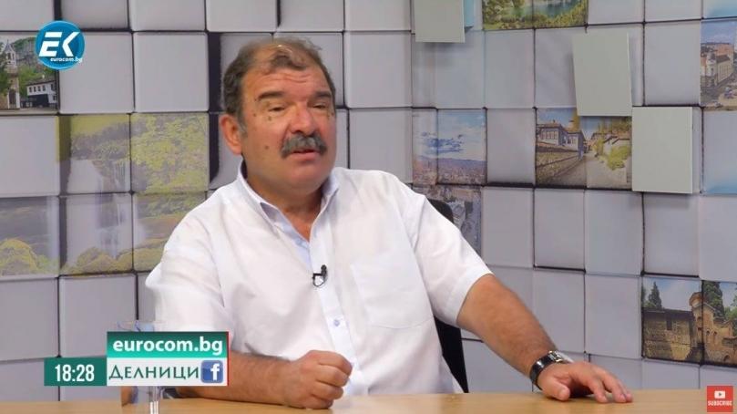 """Журналистът Георги Атанасов: ГЕРБ ще погне Нинова. Използва срещу нея """"подводници"""" като олигарха Гергов"""