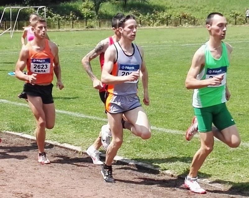 "Призови места за атлетите от ""Добруджа 99"" при откриващите летни стартове"