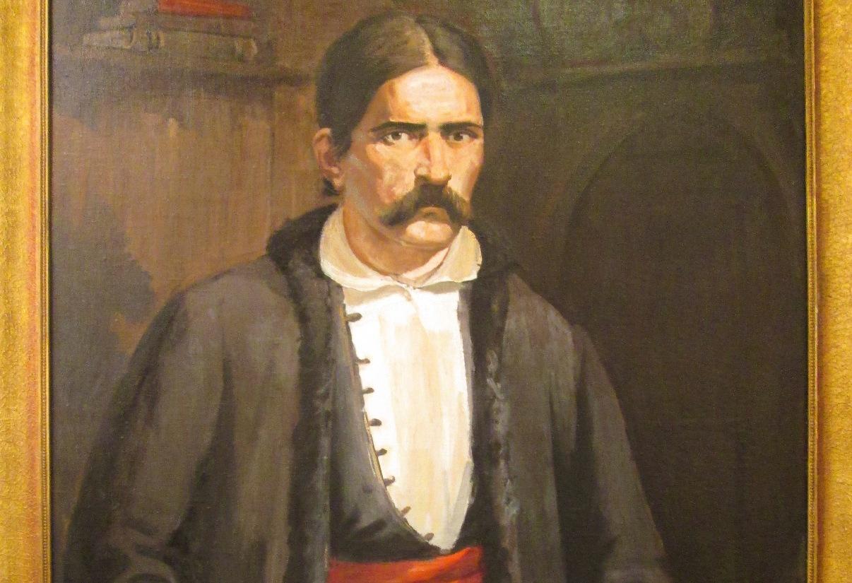 Навършват се 185 години от рождението на Бачо Киро