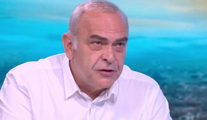 Костадин Паскалев: Корнелия Нинова ще запази председателското си място
