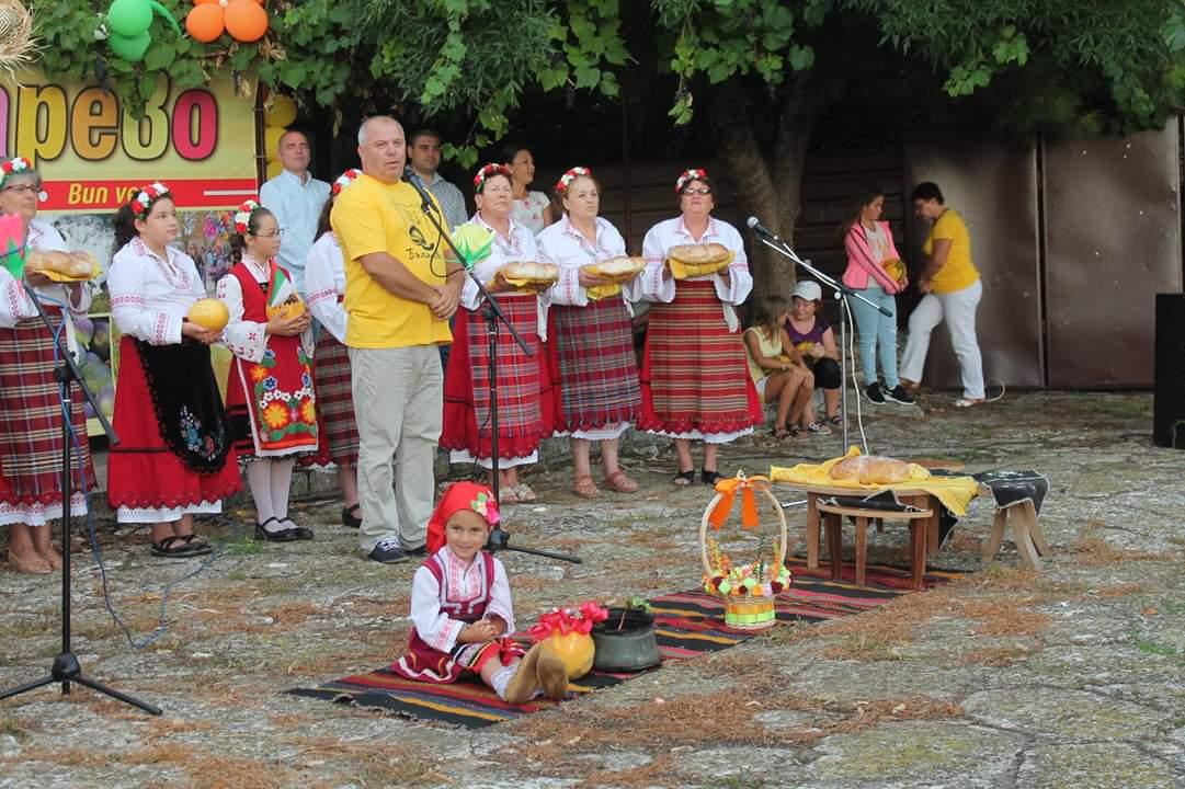 Празник на пъпеша ще се проведе за десети път в каварненското село Българево