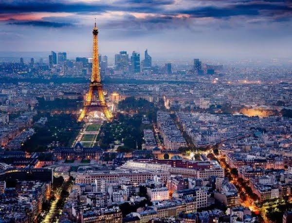 На днешния ден е основана френската столица Париж