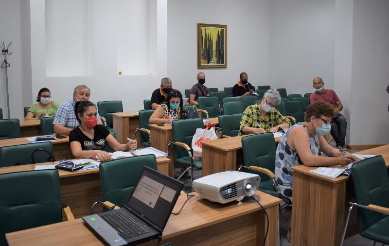 Европейски възможности за финансиране на земеделския сектор представи ОИЦ - Добрич в Балчик и Генерал Тошево