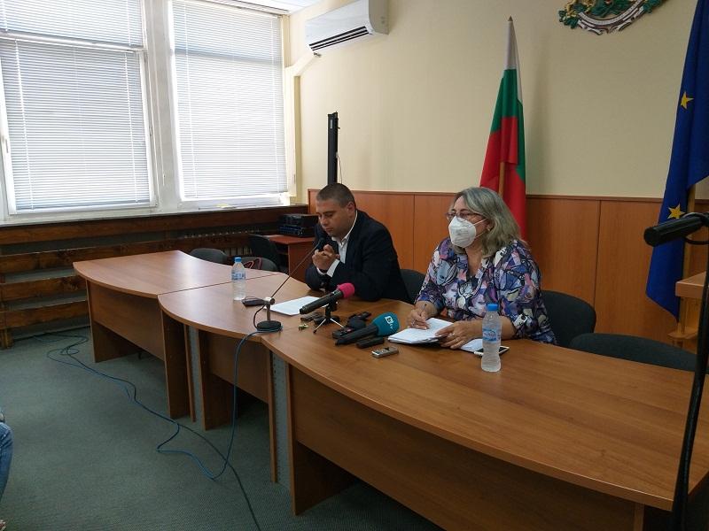 14 са потвърдените положителни проби за COVID-19 в област Добрич от началото на месеца