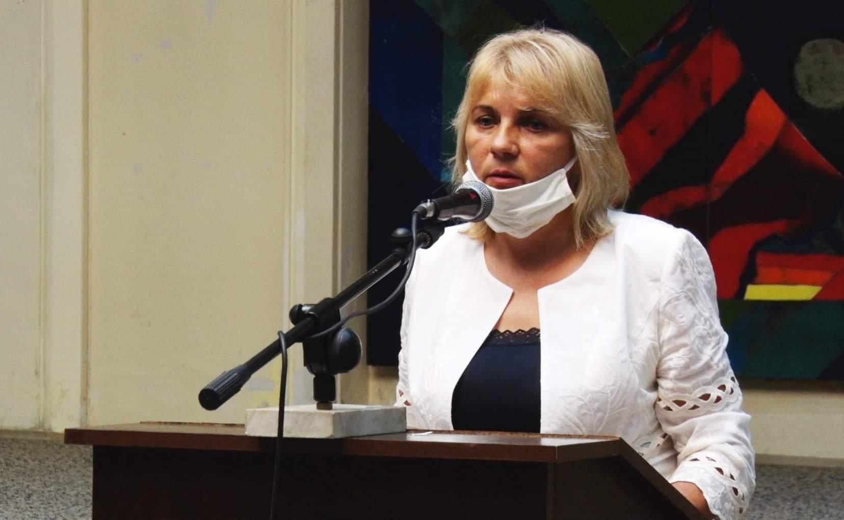 Мая Димитрова остава председател на Общинския съвет на БСП в Добрич