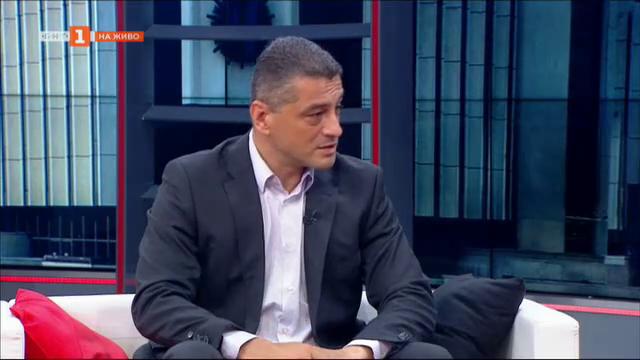 Красимир Янков: Корупцията, неравенствата и липсата на справедливост изкараха хората на улицата. Те не усещат помощ от държавата