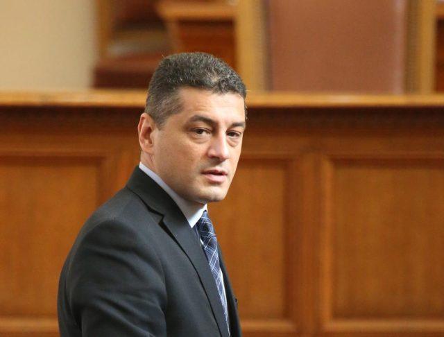 Красимир Янков: Няма да подкрепим експертен кабинет в рамките на този парламент