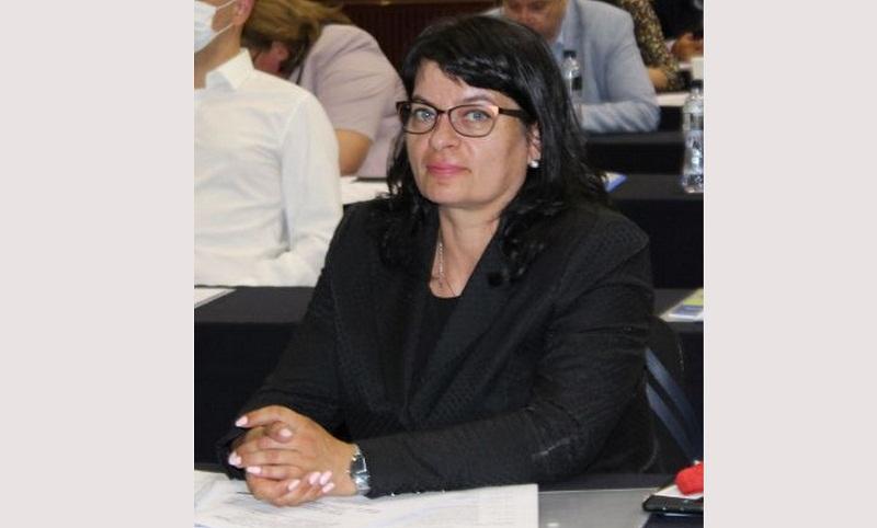 Кметът на Каварна Елена Балтаджиева е зам.-председател на постоянна комисия към НСОРБ