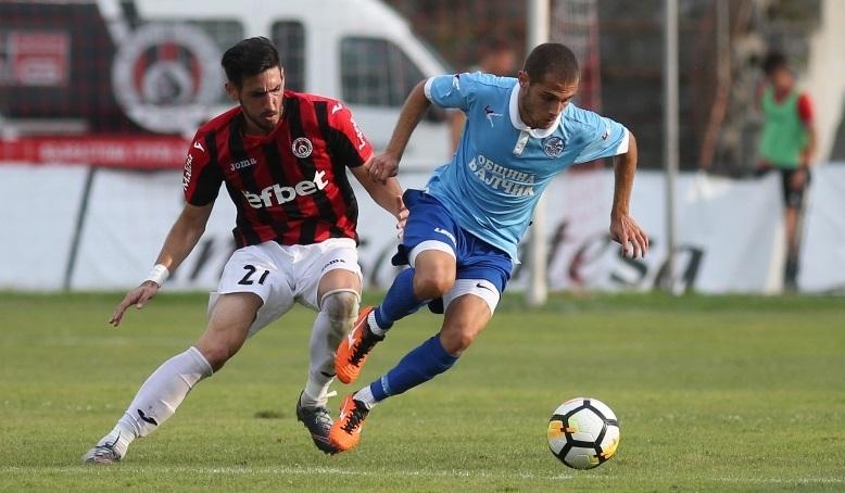 Две областни дербита предстоят на старта в Трета лига