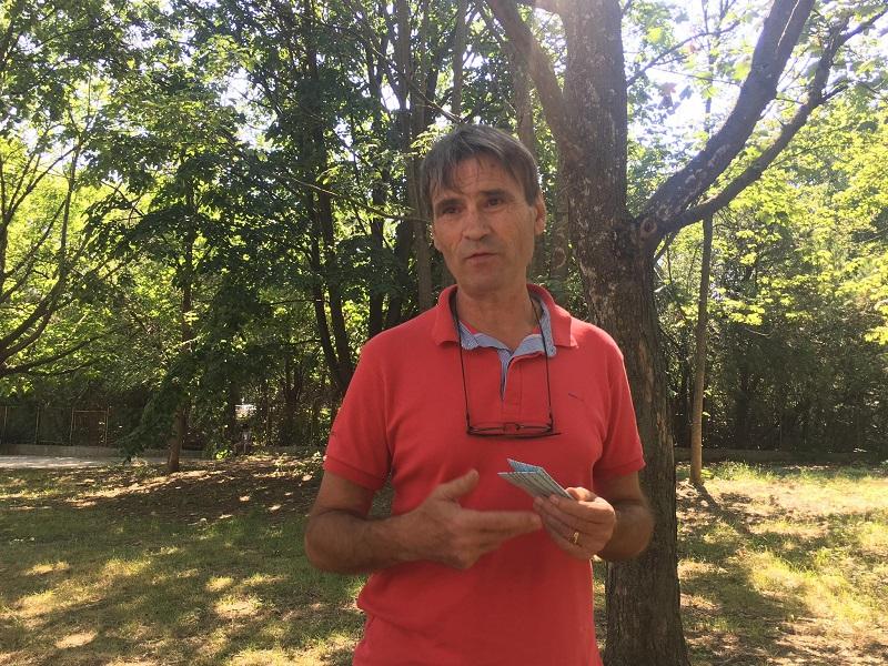 Проф Киряков: Царевицата стартира силно, но с повишаване на температурите няма достатъчна влага в дълбочина