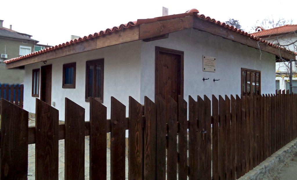 """Къщата-музей """"Адриана Будевска"""" е въведена в експлоатация"""