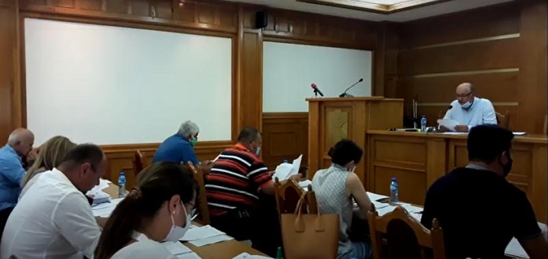Детската градина в с. Ведрина няма да бъде преместена