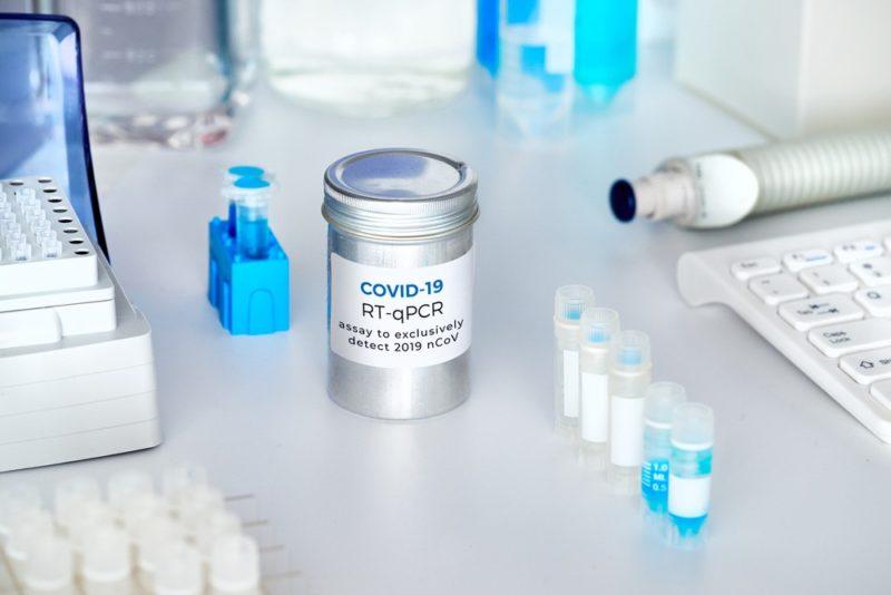 Работи се по разкриване на лаборатория за PCR-тестове в Добрич