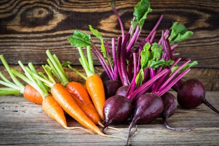 Моркови, цвекло, пащърнак: 7 тайни на вкусните кореноплоди