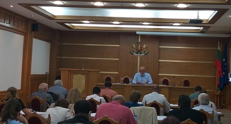 Общински съветници от групата на БСП в Добричкия общински съвет с отворено писмо към председателя на ОбС на БСП - Добричка