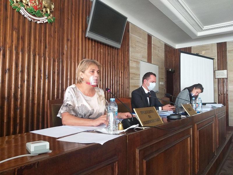 ОбС прие план за действие за общинските концесии на Община Добрич