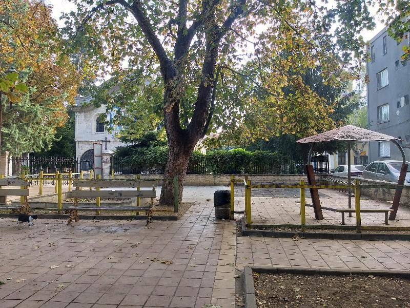 Народните представители от ПП ГЕРБ ще зарадват децата на Добрич с обновена площадка за игра