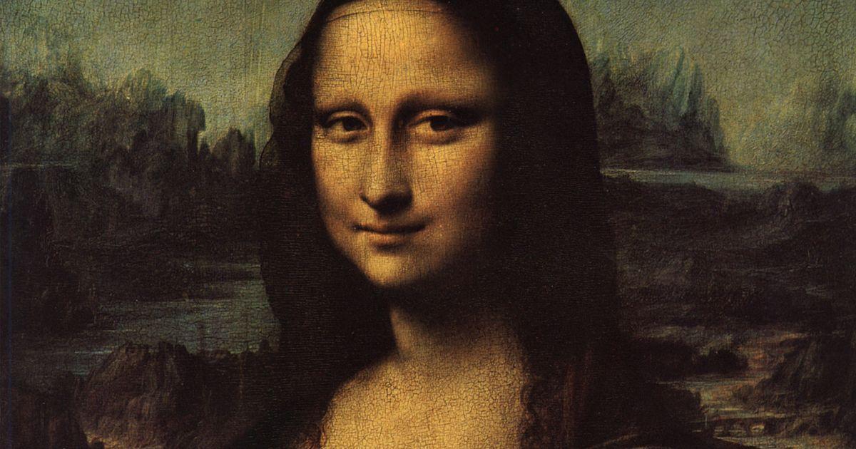 На днешния ден Леонардо да Винчи завършва Мона Лиза