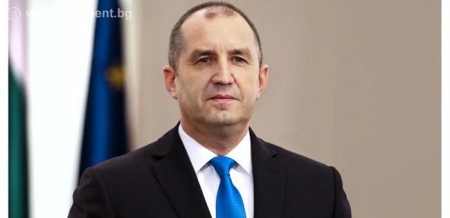 Румен Радев ще посети Добрич за празника на града