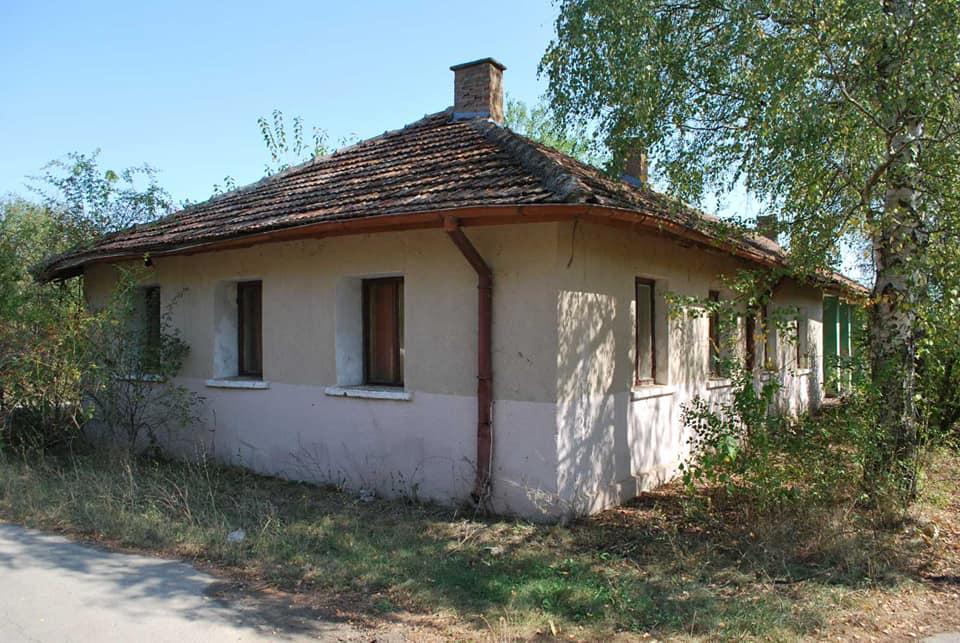 Бившата гранична застава край село Йовково се превръща в туристически посетителски център
