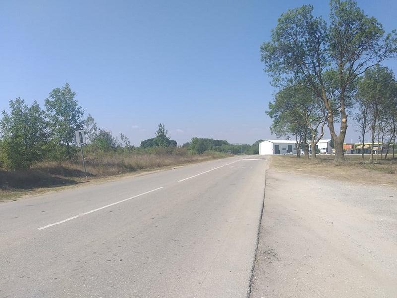Ремонтът на участъка от пътя Каварна - Българево ще приключи до края на годината
