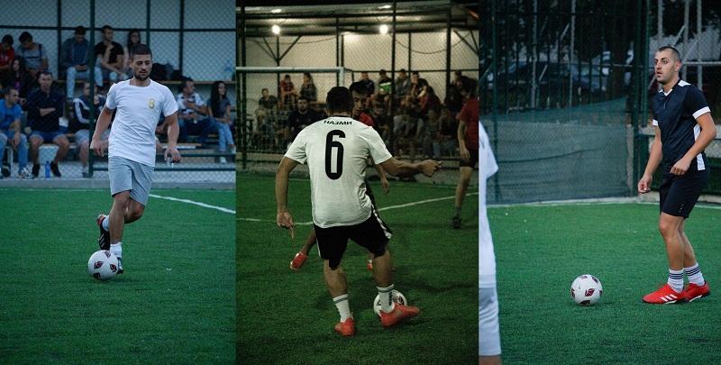 Три отбора са с пълен актив след третия кръг на АМФЛ-Добрич