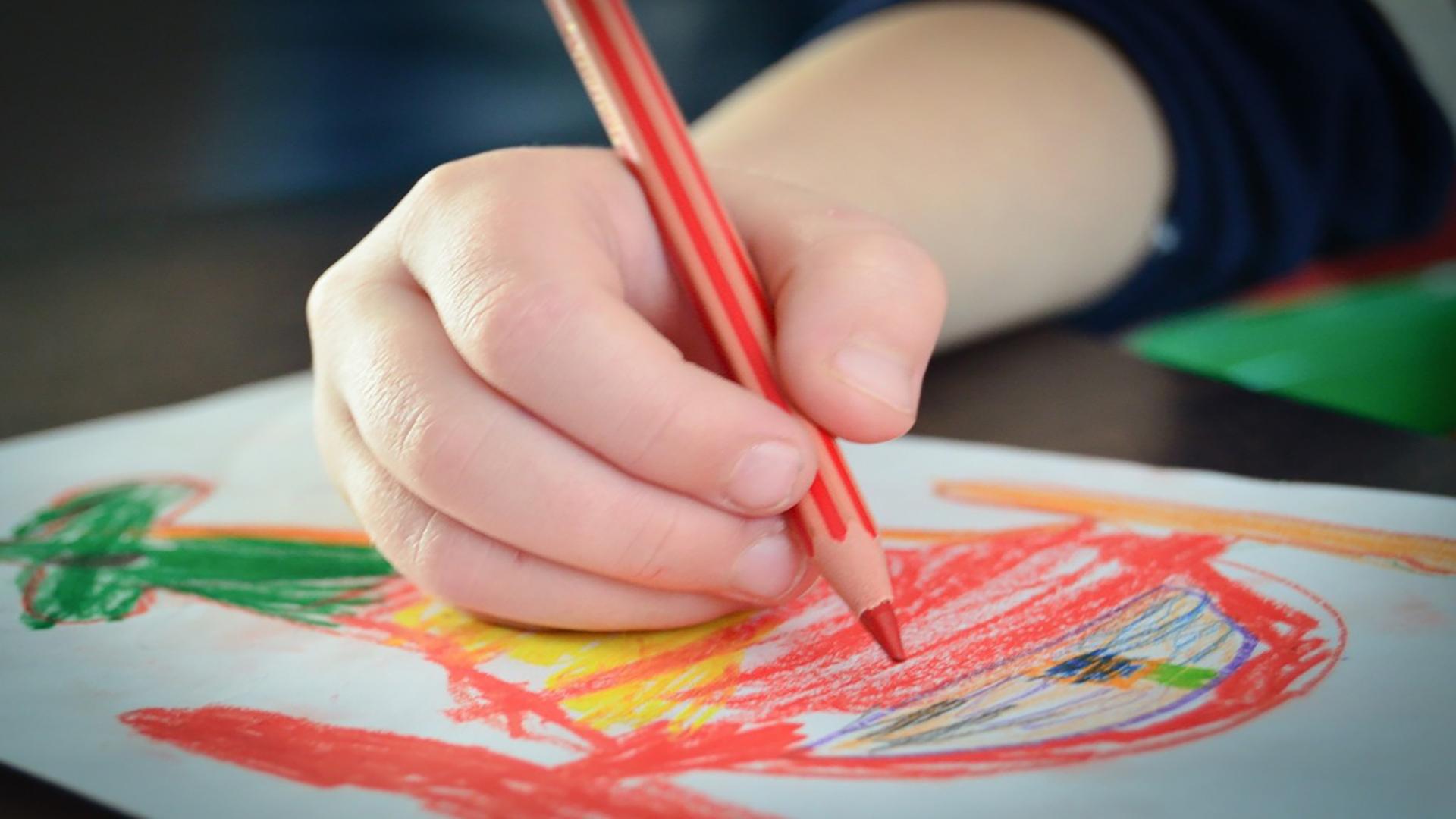"""Регионалната библиотека """"Дора Габе"""" в Добрич обявява областен конкурс за детска рисунка"""