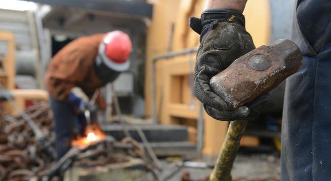 Отбелязваме Световния ден за достоен труд