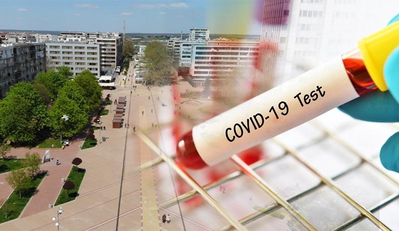 Кметът на Добрич издаде заповед за въвеждане на временни противоепидемични мерки