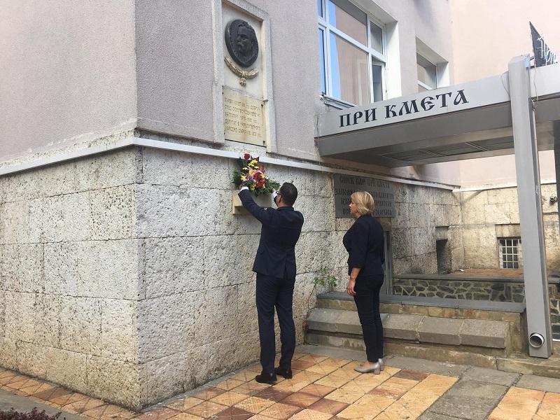 Добрич отбеляза Деня на българската община