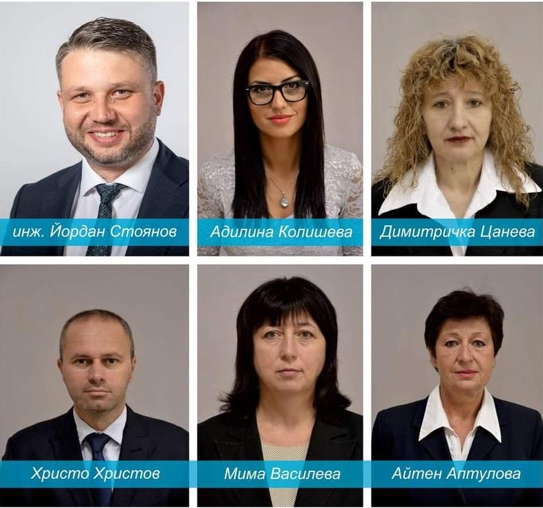 Общинските съветници от МК ГЕРБ(СДС) в Каварна с приемни за гражданите през октомври