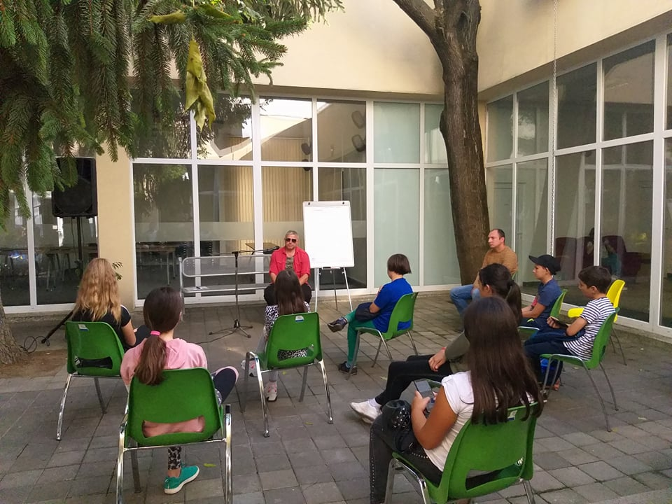 Иво Деспов: Здравословният начин на живот предопределя едно по-добро здраве и развитие в бъдеще