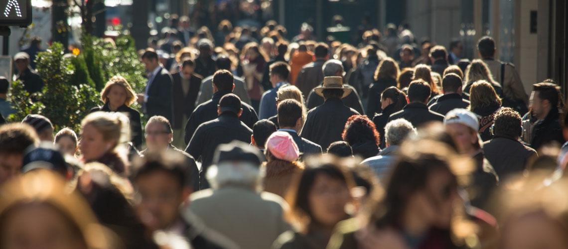 Наближава крайният срок, в който желаещи могат да се включат в националното преброяване през 2021 г.