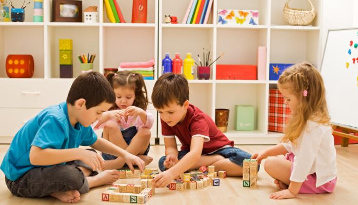 Община Добрич започва записване в детските заведения от октомврийското класиране