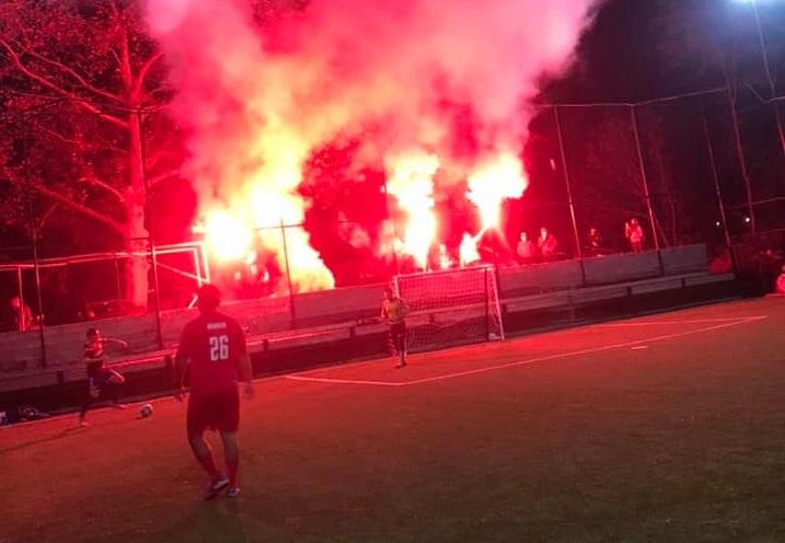 57 гола бяха реализирани в седемте срещи от шестия кръг на АМФЛ-Добрич