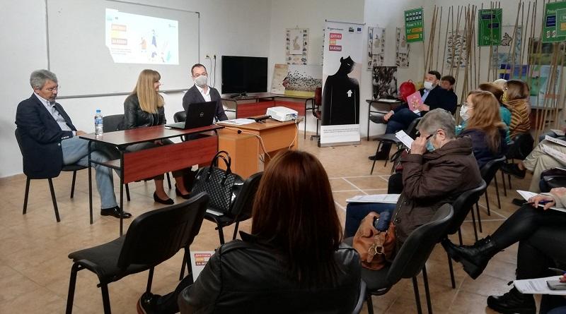 Добрич – домакин на най-голямата глобална кампания за достъп до жилище и жилищни права