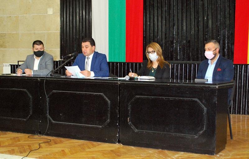 Забранява се разполагането на сергии и атракциони за празниците на град Генерал Тошево