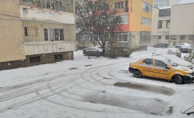 Техника и работници са в готовност за зимното поддържане на уличната мрежа в Добрич