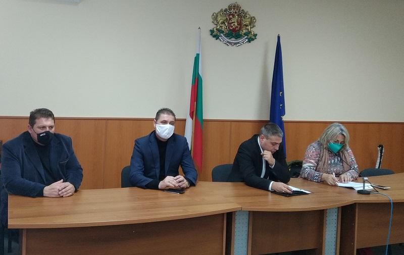 В МБАЛ в Добрич и Балчик ще се лекуват пациенти с Ковид-19