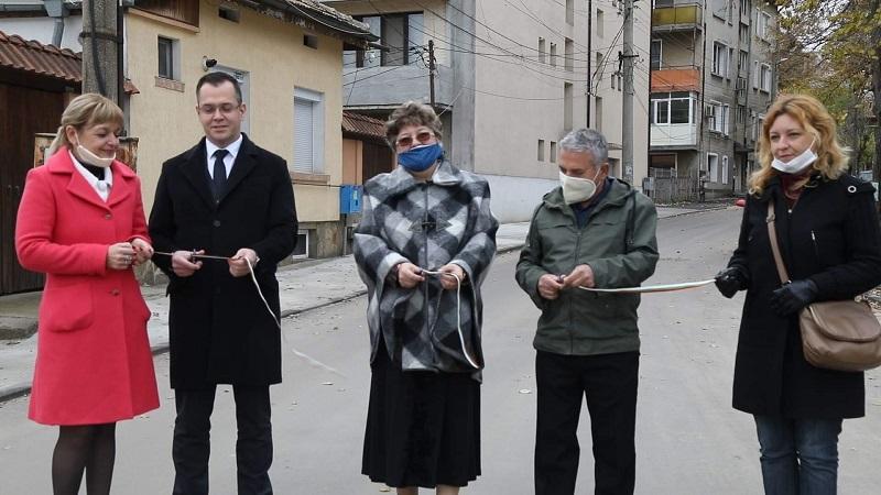 Близо 50% по-малко вода се подава към Добрич след приключването на проекта за водния цикъл