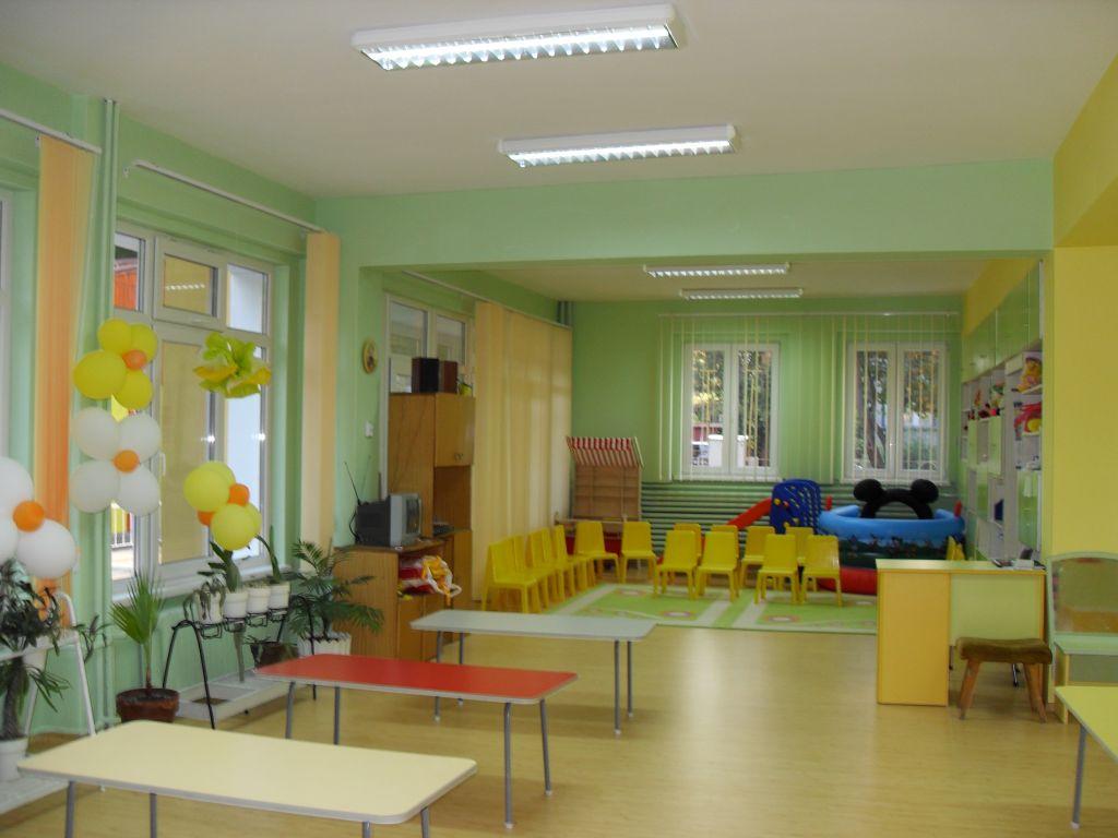 """Детска градина """"Слънчице"""" приема децата на работещите в системата на здравеопазването"""