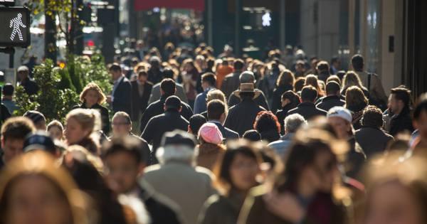 Преброяването на населението се отлага