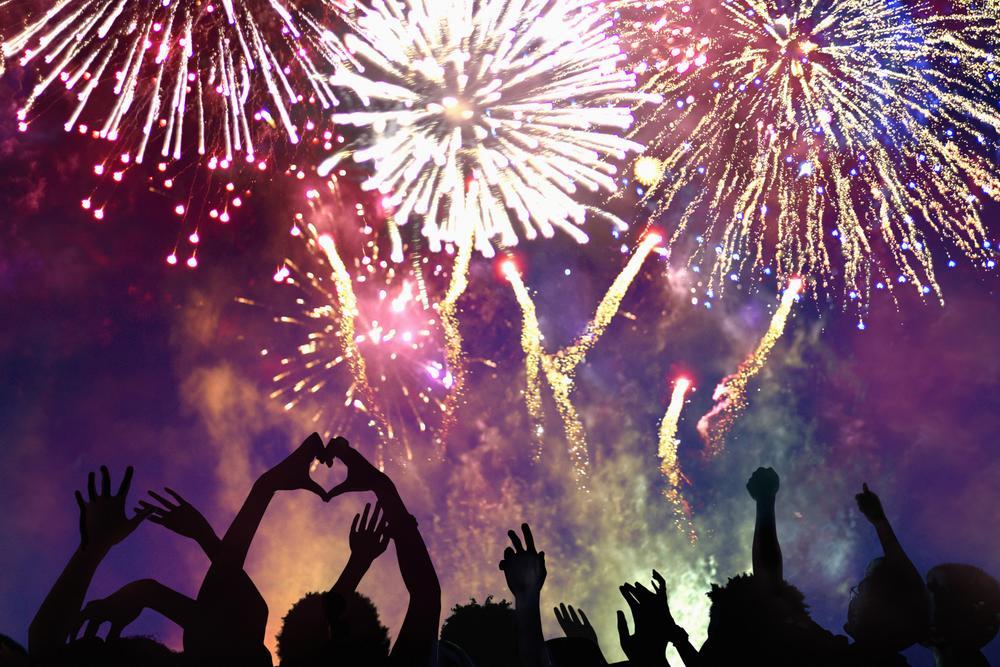 Как празнуват Нова година по света?
