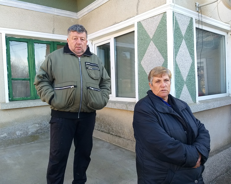 Повдигнаха обвинение срещу дядото на натровените с газ деца в с. Кардам