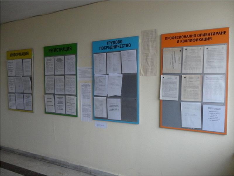 Свободни работни места в Добрич на 12 януари