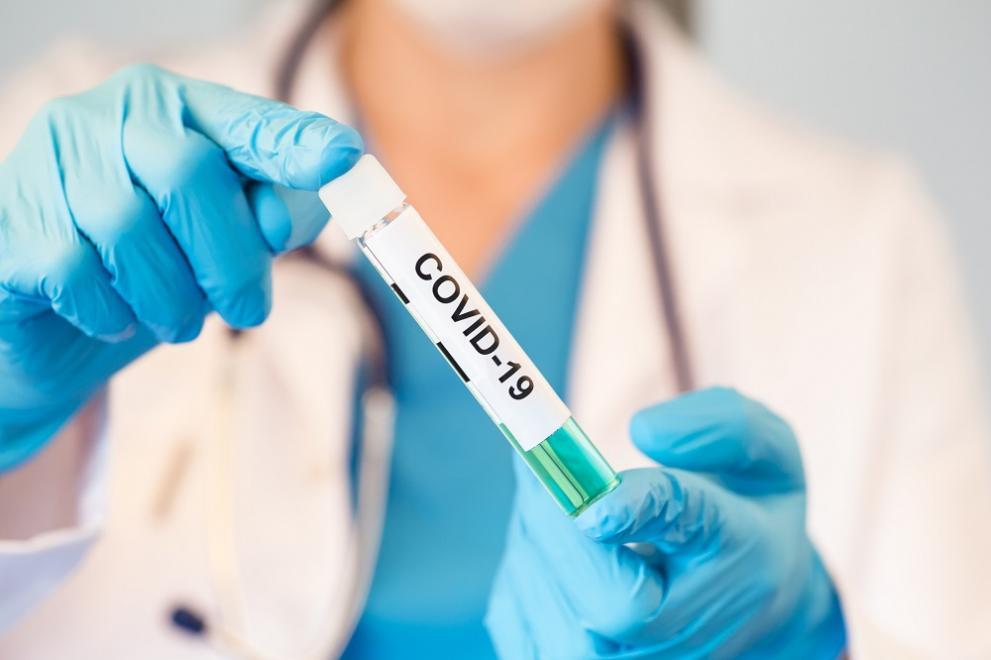 750 са новите случаи на COVID-19 у нас, 15 са в област Добрич