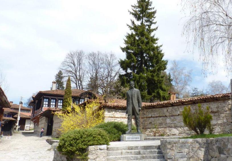 Навършват се 170 години от рождението на Тодор Каблешков