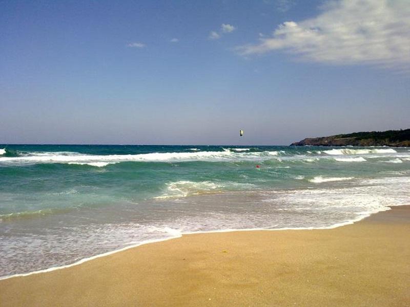 Възложена е концесия за четири от морските плажове