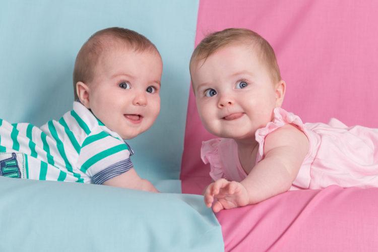 Георги и Виктория - най-предпочитаните имена за бебета в Добрич през 2020 година