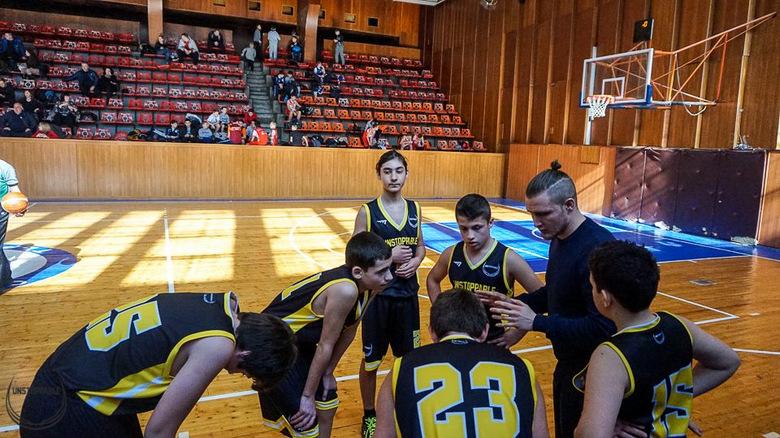 """Милен Желев: В баскетболния клуб """"Ънстопабъл"""" се обучават над 120 деца"""